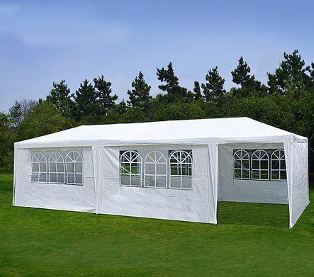 השכרת אוהל 4X10