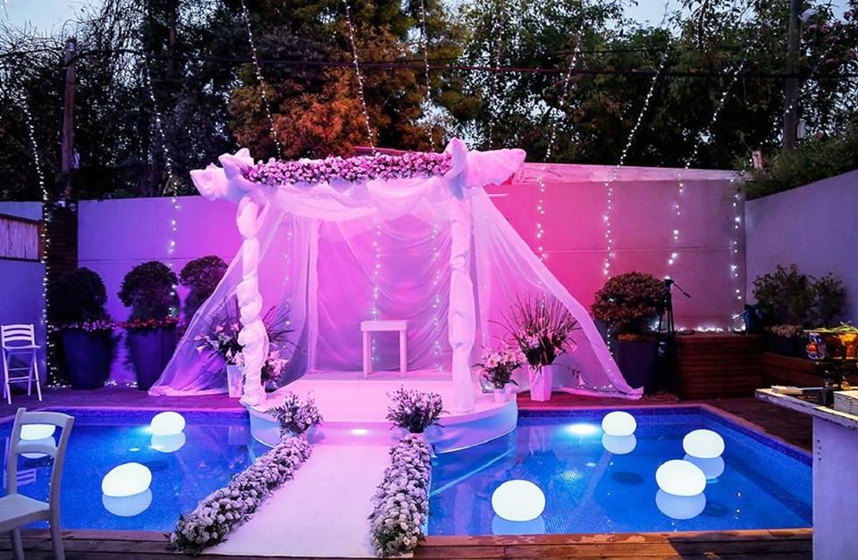 הגברה ותאורה לחתונה
