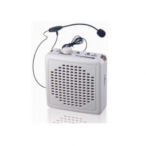 השכרת בידורית נטענת 12 אינץ 350W ו-2 מיקרופונים