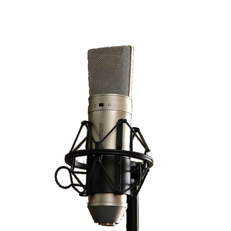 השכרת מיקרופון SHURE SM58(שור)