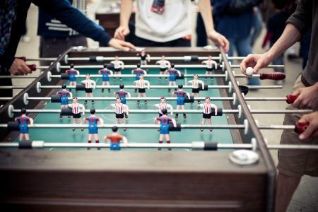 השכרת שולחן כדורגל