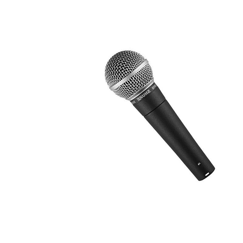 מיקרופון מקצועי להשכרה