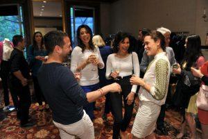 ערבי קוקטייל ואירוע השקה