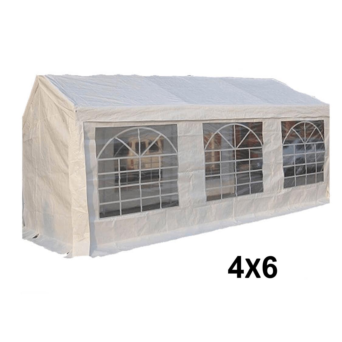 השכרת אוהל 4X6