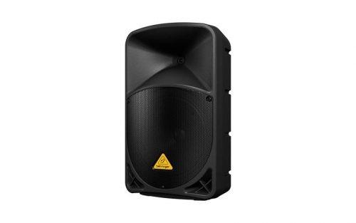 רמקול מוגבר נייד ברינגר B112 MP3