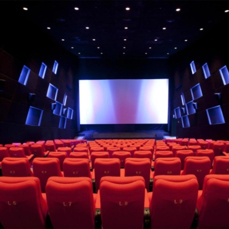 חבילת קולנוע ביתי עד 30 איש