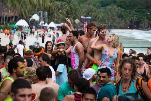 ציוד למסיבות חוף