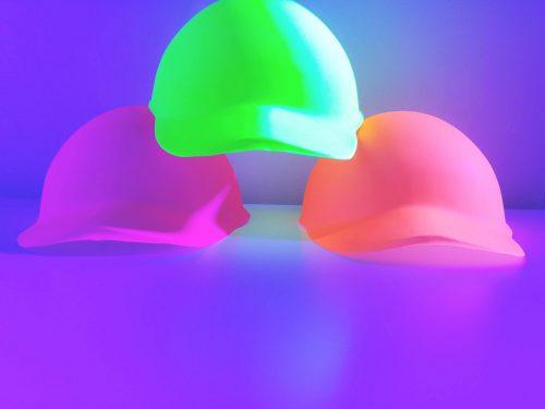 כובעי קסקט זרחניים