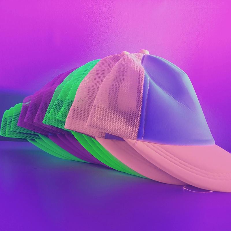כובע רשת למסיבות