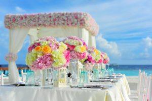 הכול על ציוד ההגברה לחתונה שלכם