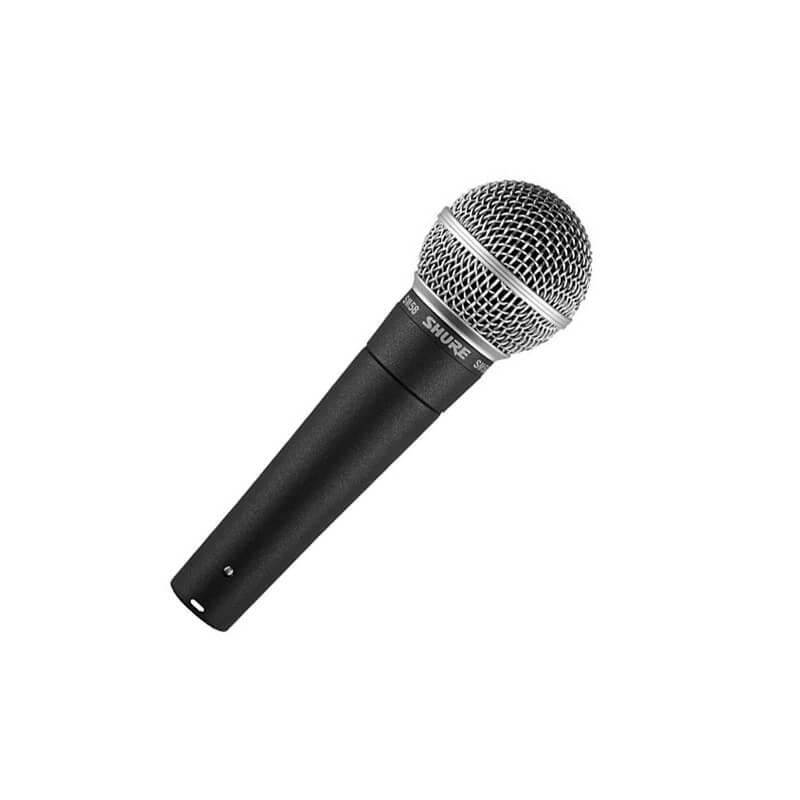 מיקרופון שור SHURE SM 58