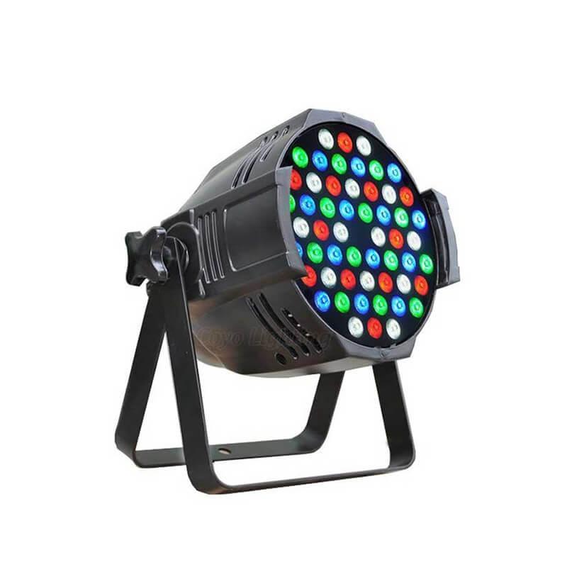 תומס לד 3*54 RGBW