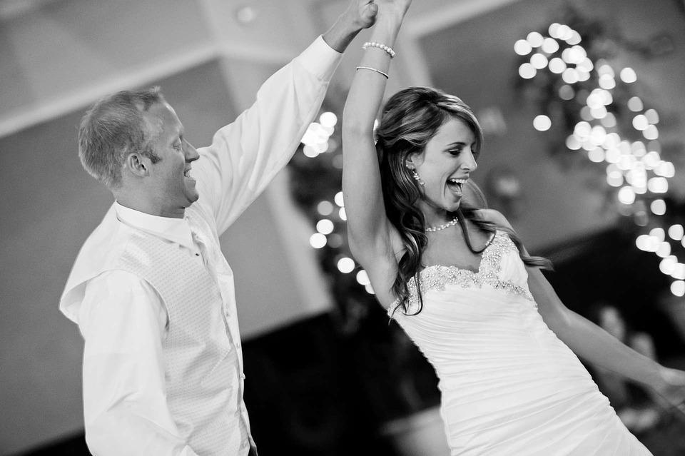 האם אתם צריכים ציוד הגברה לחתונה שלכם?