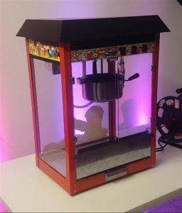 מכונת פופקורן – סקירת מוצר
