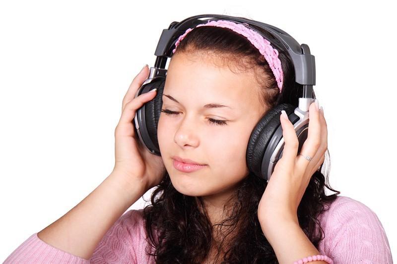 מסיבת אוזניות - הפתרון לרעש