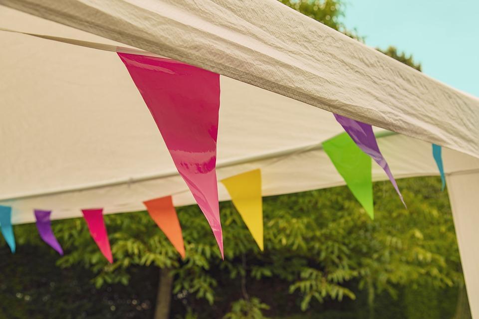 השכרת אוהלי ענק - לאילו סוגי אירועים