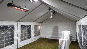 השכרת אוהל – איך תעשו את זה נכון?