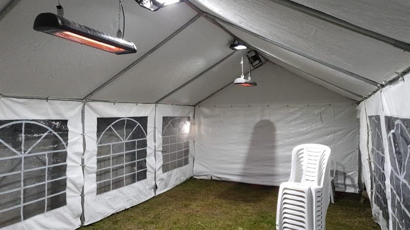 השכרת אוהל - איך תעשו את זה נכון?