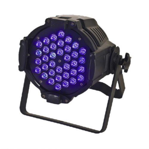 פנס אולטרה UV 72*3
