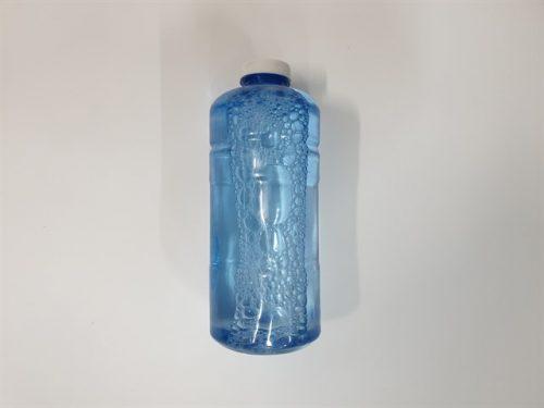 נוזל/חומר למכונת בועות סבון