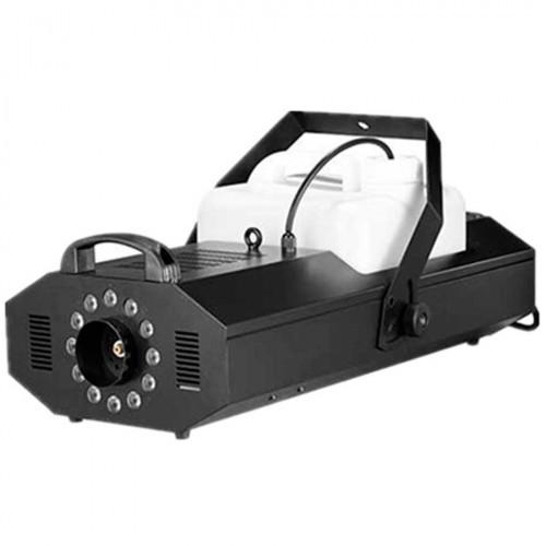 מכונת עשן 3000W + 12 לדים